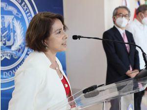 República Dominicana recibe donación de Japón y México para enfrentar el Covid-19