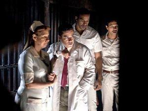 Otra de las escenas de la película ' Mis 500 locos'.