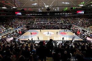 Según detalló la FIBA, la tercera y última ventana 'se realizará en formato de burbuja para proteger la salud y seguridad de todos los participantes'.