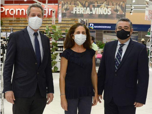 """Carrefour presenta la vigésima edición de su Feria de Vinos siguiendo lineamientos de la """"covinormalidad"""""""