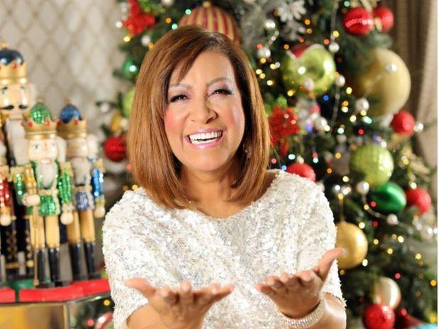 Milly Quezada ofrecerá un gran concierto gratuito como regalo de Navidad