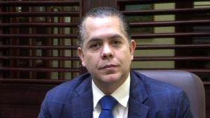 José Octavio Reinoso.