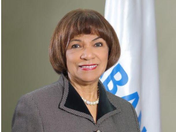 Sra. Cristina de Castro, Presidenta de ABANCORD.