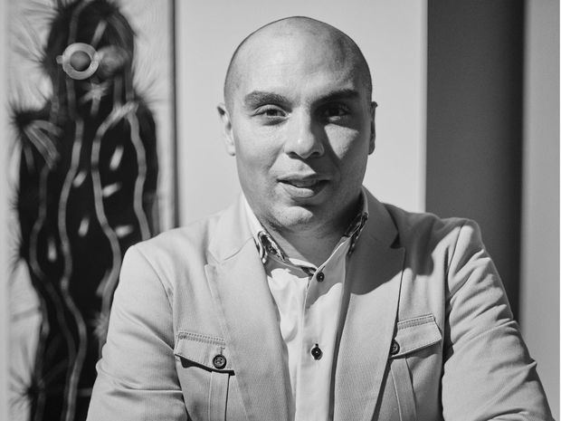 Kelvin Naar: primer fotógrafo reconocido en los cuatro años de ArtForo