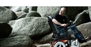 Día nacional e internacional para las personas con discapacidad.