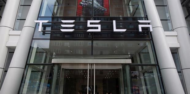 2020, el año del meteórico ascenso de Tesla en los mercados