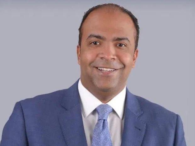 Samuel Pereyra, administrador general del Banreservas, es el funcionario público del mes de noviembre