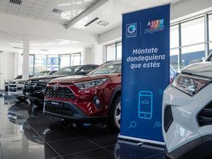 En esta Autoferia Popular el préstamo promedio se situó en RD$1.6 millones, siendo los vehículos suburbanos o yipetas los modelos más vendidos.