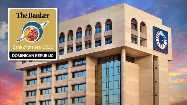 Banco Popular, elegido Banco del Año por la revista The Banker