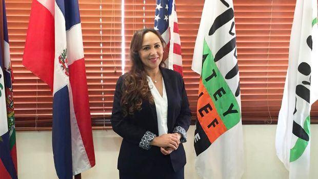 Reeligen a Togarma Rodríguez en la presidencia de BRA Dominicana