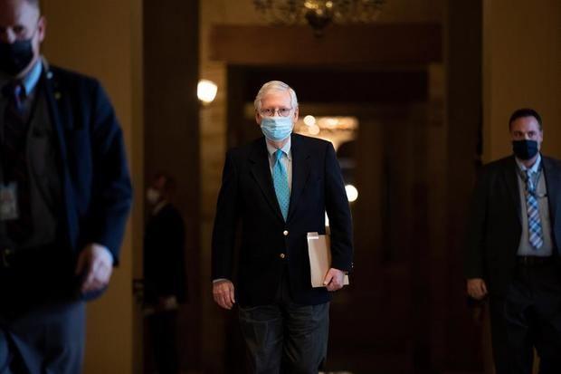 Trump enfrenta su segundo juicio político en el Congreso