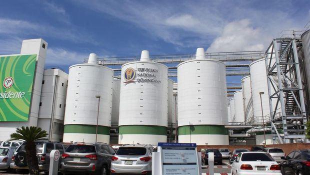 Cervecería Nacional Dominicanaha experimentado una baja en la disponibilidad de sus productos.
