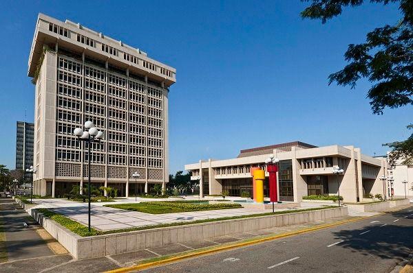 Banco Central de la Republica Dominicana.