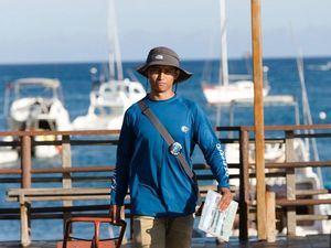 Las restricciones por el Covid -19 han afectado a las Islas Galápagos cuya economía depende principalmente del turismo.