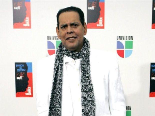 El merenguero Fernando Villalona se somete a cirugía bariátrica