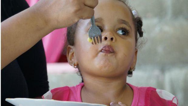 Mastercard apoyará al Programa Mundial de Alimentos en su lucha contra el hambre en República Dominicana