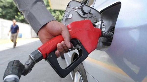 Incremento en los precios de los combustibles.