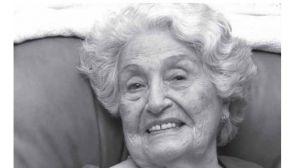 Doña Carmen Quidiello de Bosch.