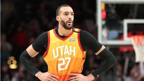 Rudy Gobert acuerda una extensión de contrato máximo con Utah Jazz