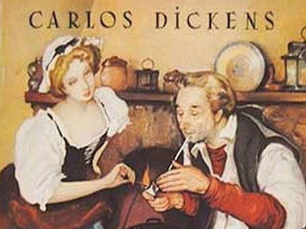 El grillo del hogar (1845)