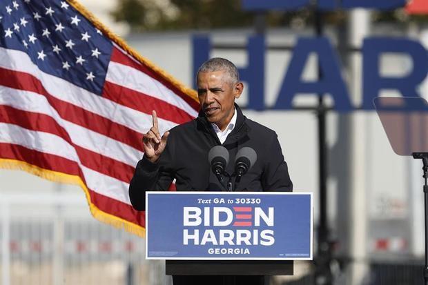 Obama urge en Miami a