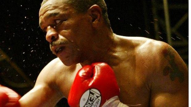 Fallece excampeón mundial, Frankie Randall, a los 59 años