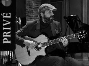 Juan Luis Guerra estrena nueva música: 'Privé'.