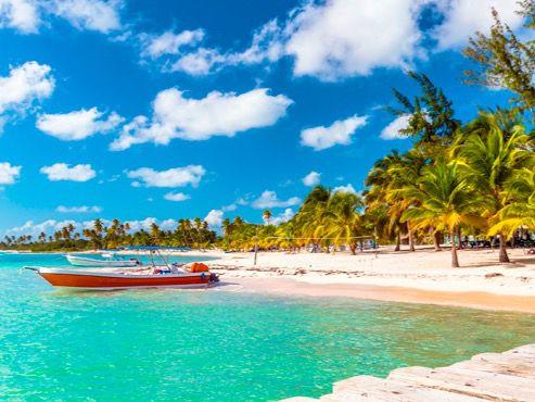 Instituto español propone soluciones para erosión de las playas dominicanas