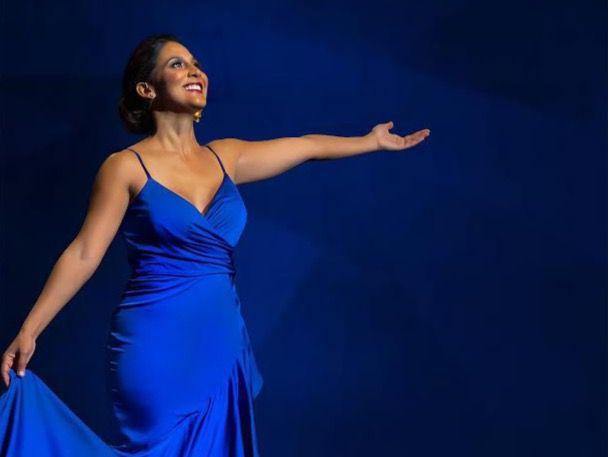 Nathalie Peña-Comas presentará especial de Año Nuevo por el canal 4RD