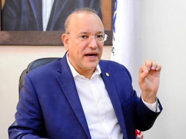 Ulises Rodríguez afirma nueva Ley de PROINDUSTRIA es una oportunidad de oro para el sector industrial