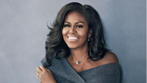 Trump y Michelle Obama, hombre y mujer más admirados en EE.UU., según una encuesta