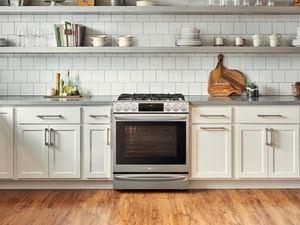 La estufa instaview® de LG con sous vide de aire es el horno que los entusiastas estaban esperando.