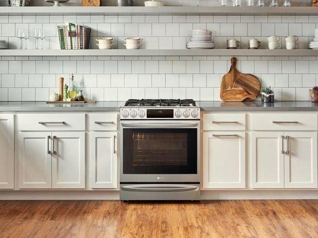 El nuevo modo de cocción en el electrodoméstico de cocina premium más reciente