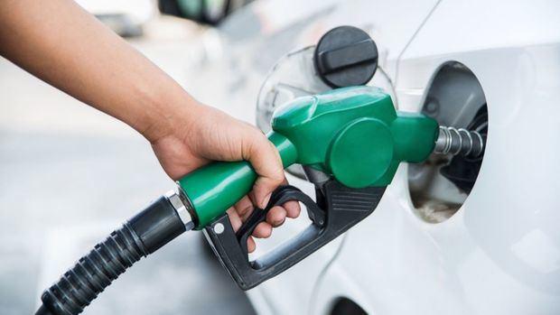 Combustibles a excepción del gasoil mantienen su precio