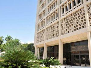 Banco Central de la República Dominicana, BCRD.