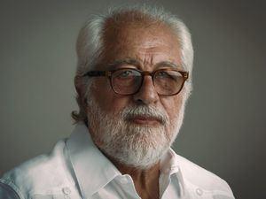 Rolando González Bunster, presidente de InterEnergy Group.