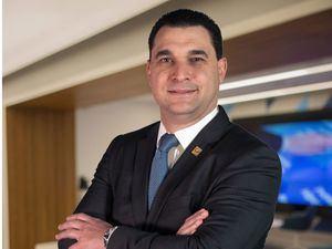 Señor José Manuel Cuervo, vicepresidente de Área de Filiales de Mercado de Valores de Grupo Popular.