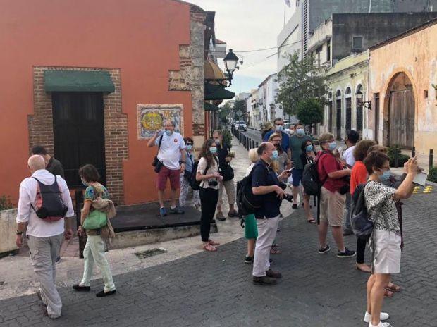 Periodistas de Turismo de Francia llegan a RD para realizar este lunes su asamblea anual.