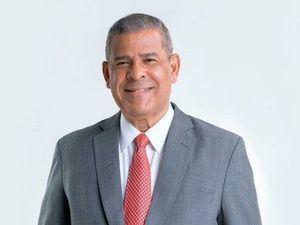 Darío Castillo Lugo, titular del MAP.