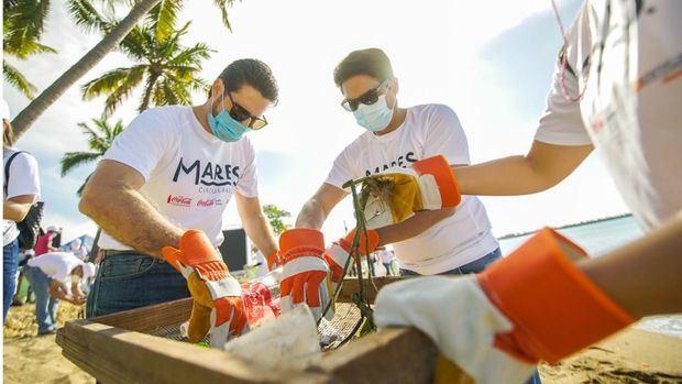 Mares circulares: Una iniciativa para reducir los residuos de nuestras costas