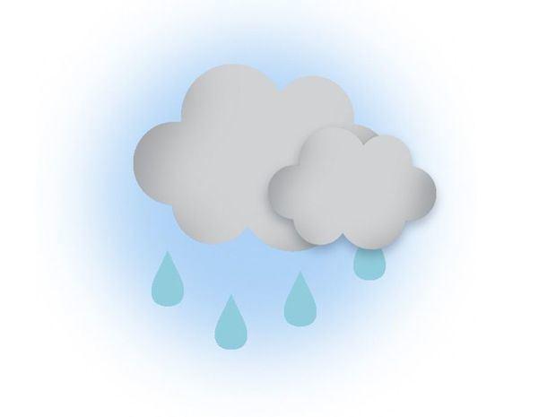 Se mantendrán escasas las lluvias