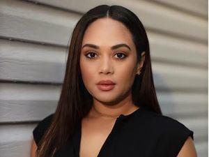 Marielva Hernández una periodista dominicana que conquista a Nueva York