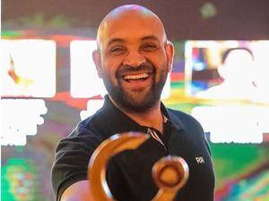 Juan Carlos Albelo, Productor General Premio Gardo.