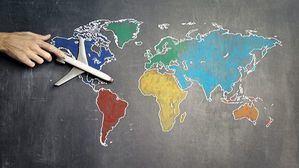 Recomendación del día: «continente», significados y usos.
