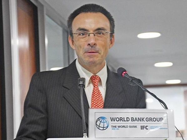 Michel Kerf es designado director para Centroamérica y la República Dominicana
