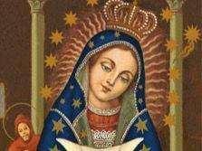 Nuestra Señora de La Altagracia.