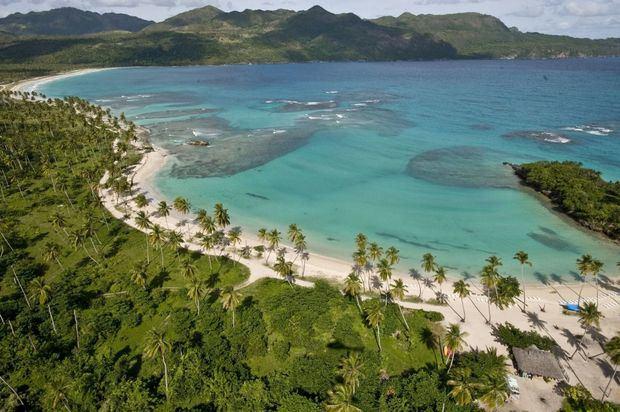 Bahía de Samaná, un destino que deslumbra