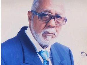 Andrés García  fue un destacado defensor de los músicos y artistas dominicanos. Fue además el trompetista del himno de la Revolución Constitucionalista.