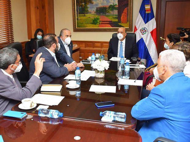 Comisión de Seguridad Social, Trabajo y Pensiones del Senado rendirá informe de iniciativa sobre trabajo a distancia o teletrabajo