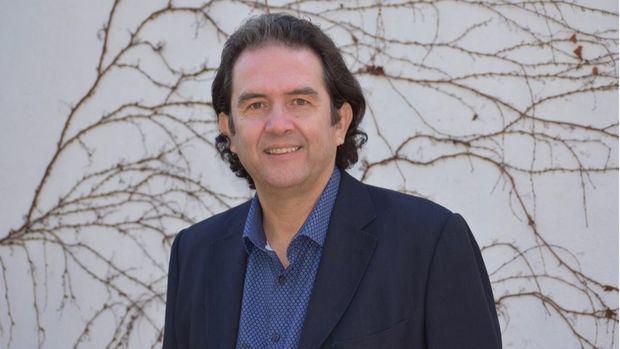 Martin Soderberg.